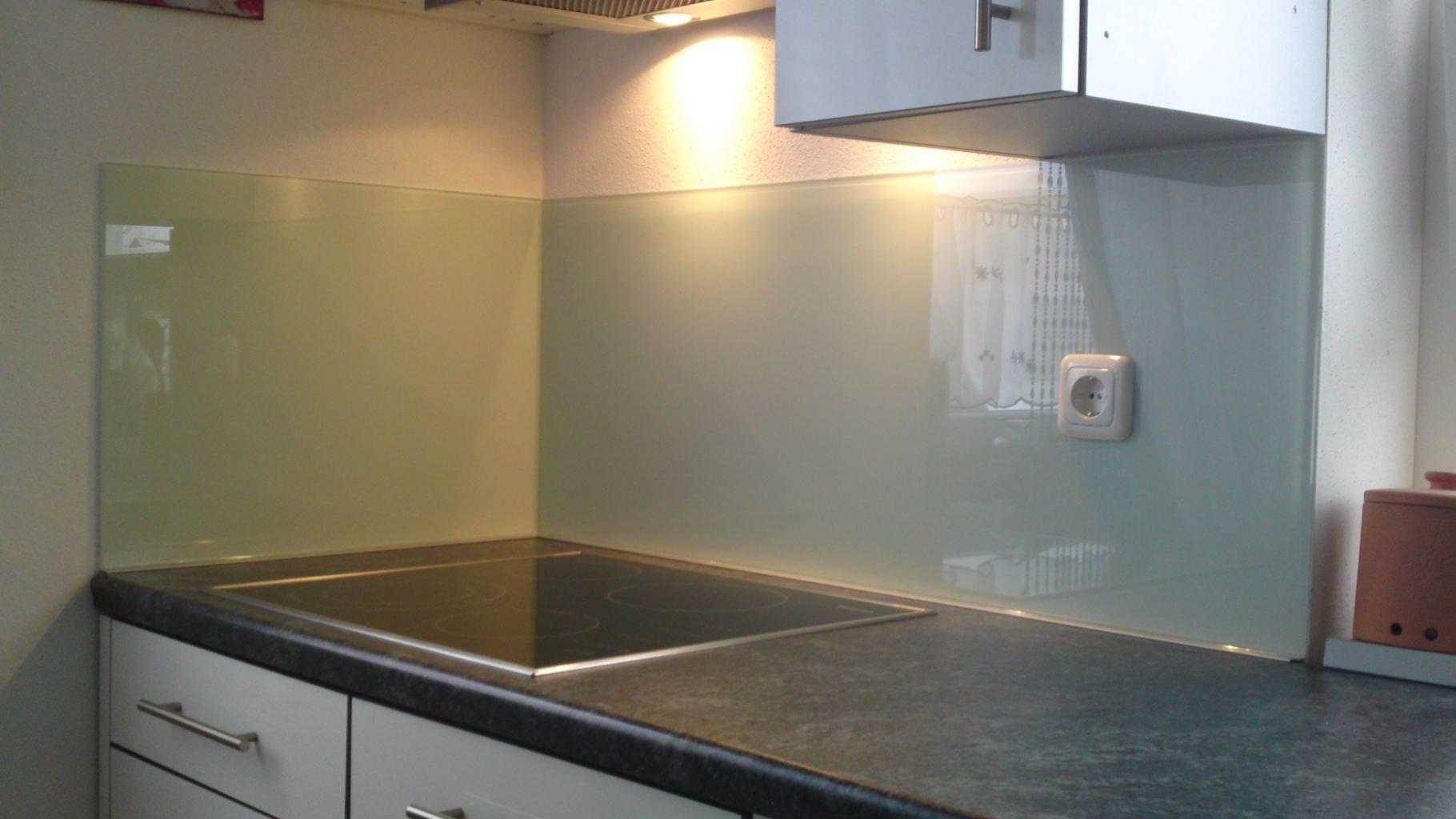 9010 RAL Küchenrückwand